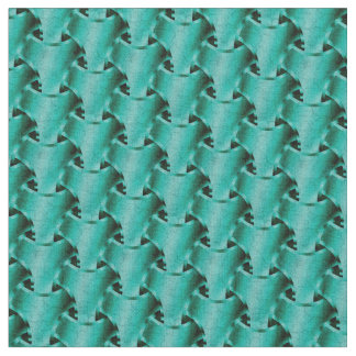 Aqua-Kettenhemd Stoff