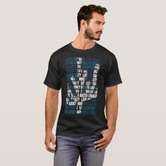 Aquarium-Riff-Shirt T-Shirt