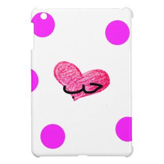 Arabische Sprache des Liebe-Entwurfs iPad Mini Hülle