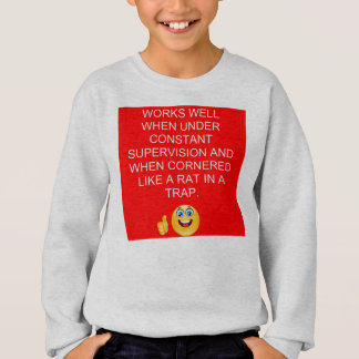 Arbeiten quellen Jungen Hanes ComfortBlend® Sweatshirt