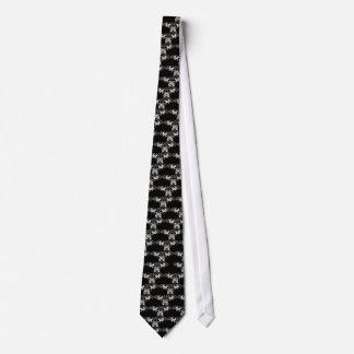 Arbeitskraftbienen-Krawatte Krawatte