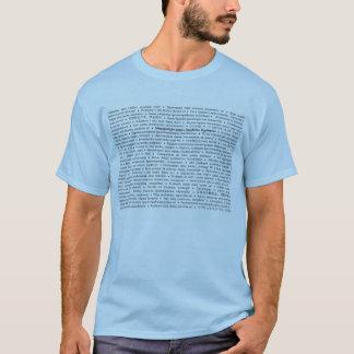 Arbeitskräfte der Welt, vereinigen! Shirt