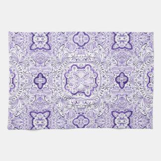 Arbella Wasserfarbe-Tee-Tuch Handtuch
