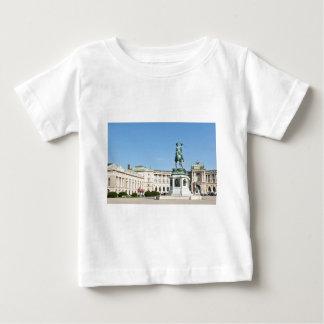 Architektur in Wien, Österreich Baby T-shirt