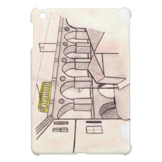Arcos DA lapa - Rio de Janeiro iPad Mini Hüllen