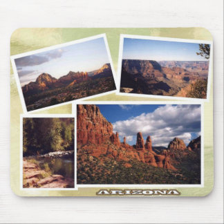 Arizona-Album Mousepad