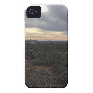 Arizona-Landschaft iPhone 4 Hülle