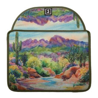 Arizona-LandschaftMacbook Prohülse MacBook Pro Sleeve