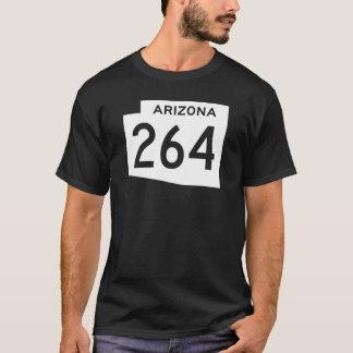 Arizona-Staats-Weg 264 T-Shirt