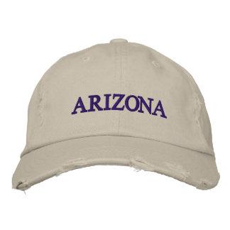Arizona stickte Hut Baseballmütze