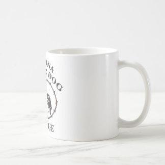 Arizona-Vieh-Hunderettung Kaffeetasse