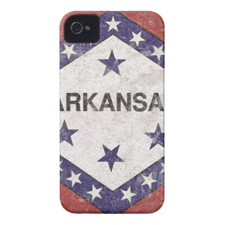 ARKANSAS iPhone 4 Case-Mate HÜLLEN