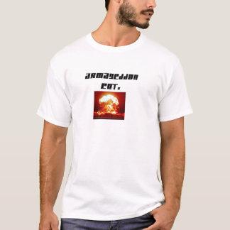 Armageddon Odd1 HNO T-Shirt