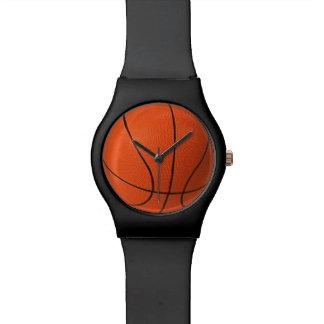 Armbanduhr des Basketball-May28th