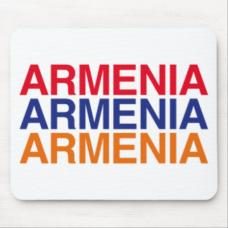ARMENIEN MOUSEPADS