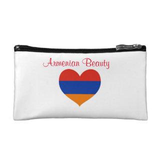 Armenische kleine kosmetische Tasche der