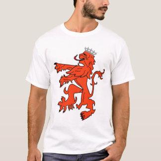 Armenische Königreich-Flagge T-Shirt