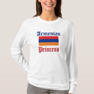 Armenische Prinzessin T-Shirt