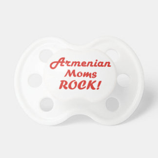 Armenischer Mamma-Felsen Schnuller