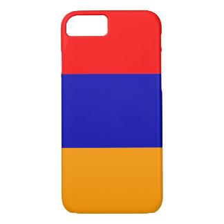 Armenischer Stolz-Handy-Fall iPhone 8/7 Hülle