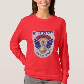 Armenisches MilitärSiegel T-Shirt