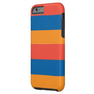Armenisches Telefon-Rechtssache | der Tough iPhone 6 Hülle
