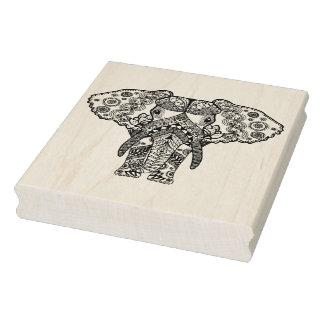 Art-Elefant Gummistempel