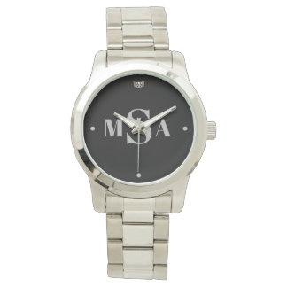 Art Fräuleins USA die Kronen-Uhr Armbanduhr