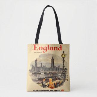 Art-Taschen-Tasche Big Ben Londons England Vintage