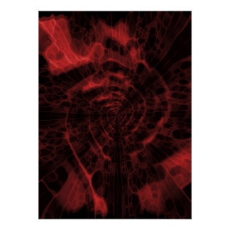 Arteriosklerose Poster