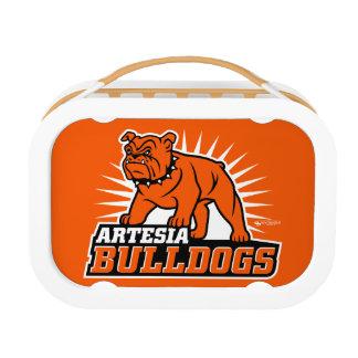 Artesia Bulldoggen-Brotdose Brotdose