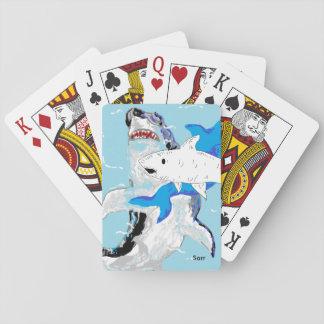 Artworksby_Sarr752 Spielkarten