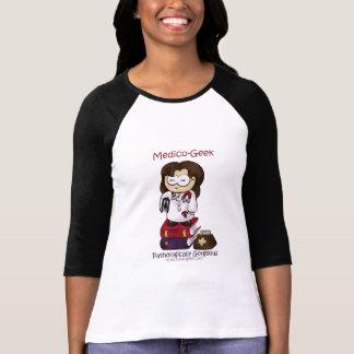 Arzt-Aussenseiter T-Shirt