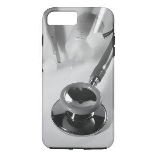 Arzt Krankenschwester iPhone 8 Plus/7 Plus Hülle