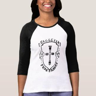 Ashley Ellen Goetz Tätowierung T-Shirt