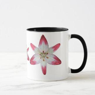Asiatische Lilly ~ Tasse