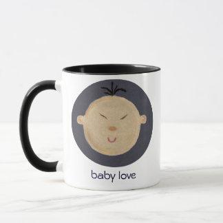 Asiatisches Baby Tasse