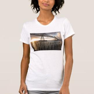 Astoria - Megler Brücke T-Shirt