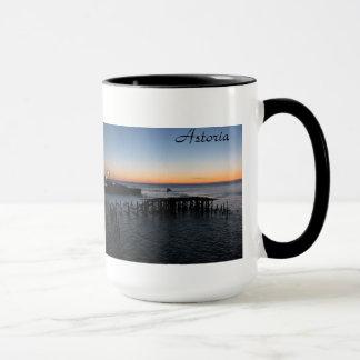Astoria Sonnenuntergang Tasse