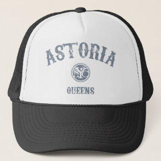 Astoria Truckerkappe