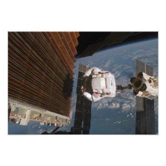 Astronaut Kunstfoto