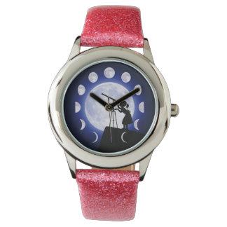 Astronomen Armbanduhr