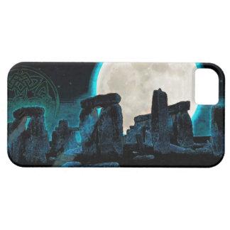Astronomie Großbritannien des Celtic-Stonehenge, iPhone 5 Case
