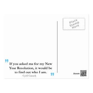 Atemberaubende Postkarten