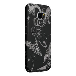 Atemberaubender starker Kasten Samsungs-Galaxie-S6