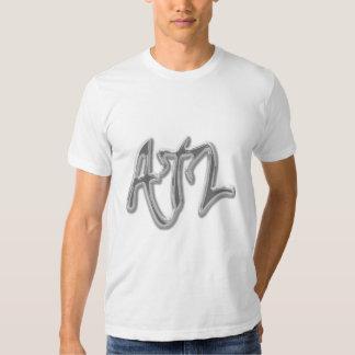 ATL CHROM TSHIRT