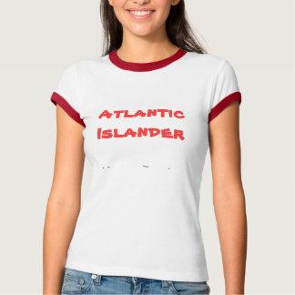 atlantischer Inselbewohner T-Shirt