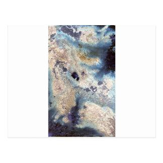 Atmosphäre By 123 Art Postkarte