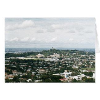 Auckland Karte