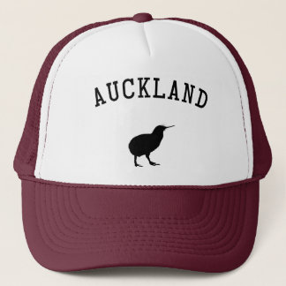 Auckland-Kiwi Truckerkappe